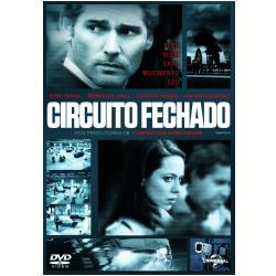 DVD - Circuito Fechado - Vários ( veja lista completa ) - 7899587900611