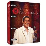 Zeca Pagodinho: Fichário de Partituras -