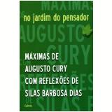 No Jardim do Pensador (Ebook) - Silas Barbosa Dias