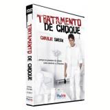Tratamento De Choque - 1ª Temporada (DVD) - Charlie Sheen