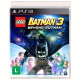 Lego Batman 3 (PS3) -