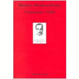 Conversas - 1948 - Maurice Merleau-Ponty