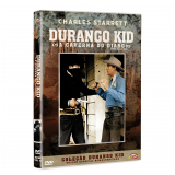 Durango Kid - A Caverna do Diabo (DVD)