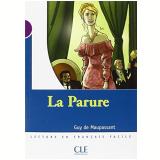 Parure, La (Niveau 1) - Guy de Maupassant