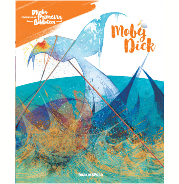 Moby Dick (Vol. 3)