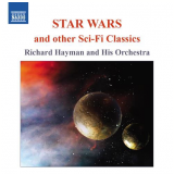 Star Wars - And  Other SCI-FI CLASSICS (CD) - RICHARD HAYMAN AND HIS ORCHESTRA