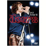 The Doors – Live At The Bowl '68 (DVD) - The Doors
