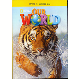 Our World 3 - Audio Cd (CD)