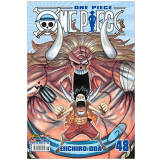 One Piece - Vol. 48 - Eiichiro Oda