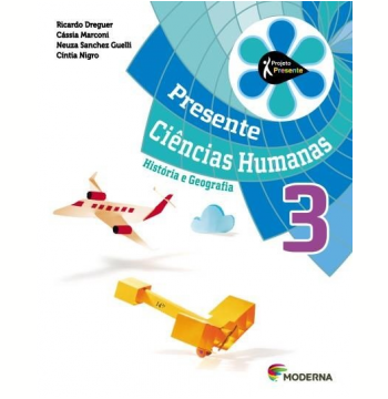 Ciências Humanas, História e Geografia - 3º Ano