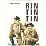 Box Rin Tin Tin (DVD) -