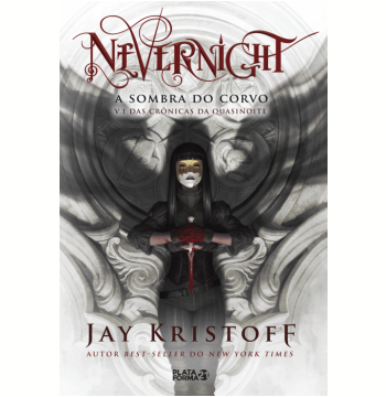 Nevernight – A Sombra do Corvo (Vol. 01)