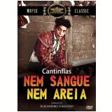 Cantinflas: Nem Sague, Nem Areia (DVD) - Pedro Armendariz