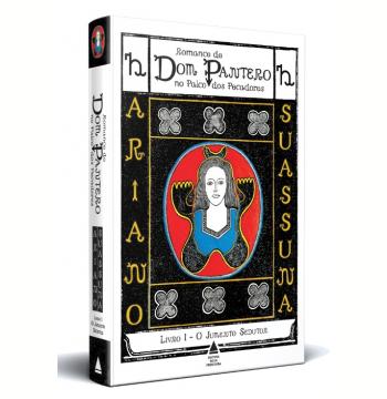 Box - Romance de Dom Pantero no Palco dos Pecadores