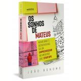 Os Sonhos de Mateus - João Bonomo