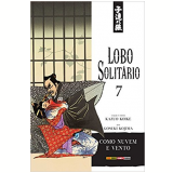 Lobo Solitário (Vol. 7)