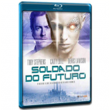 Soldado do Futuro (Blu-Ray) - Toby Stephens, Denis Lawson, Caity Lotz