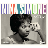 Nina Simone - The Colpix Singles (CD)