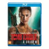 Tomb Raider - A Origem (Blu-Ray) - Vários (veja lista completa)