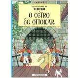 Tintim: o Cetro de Ottokar - Hergé