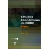 Estudos Econ�micos da Ocde Brasil 2000 2001 - Joaquim Oliveira Martins