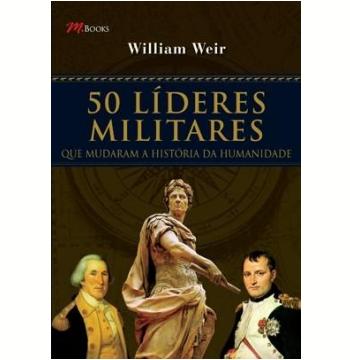 50 Líderes Militares