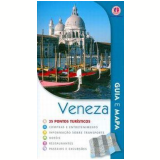 Veneza - Editora Ciranda Cultural