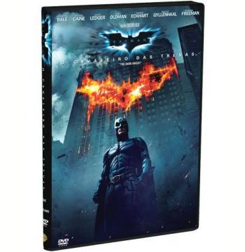 Batman: O Cavaleiro das Trevas (DVD)