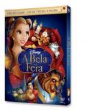 Bela e a Fera, A - Edição Especial 2010 + CD (DVD) - Gary Trousdale (Diretor)