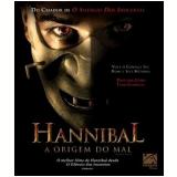 Hannibal - A Origem do Mal (Blu-Ray) - Li Gong, Rhys Ifans