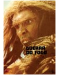 A Guerra do Fogo (DVD)