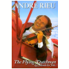 Andr� Rieu - The Flying Dutchman - Le Monde en F�te (DVD)