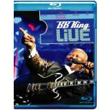 B. B. King - Live (Blu-Ray) - B. B. King