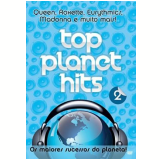 Top Planet Hits - Volume 2 (DVD) - Vários