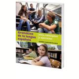 Gramática De La Lengua Española - Ensino Fundamental II - Ramiro Caggiano Blanco