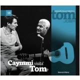 Caymmi visita Tom (Vol. 15) - Folha de S.Paulo (Org.)