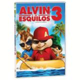Alvin e os Esquilos 3 (DVD) - Jason Lee
