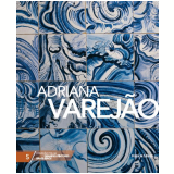 Adriana Varejão (Vol. 05) - Folha de S.Paulo (Org.)