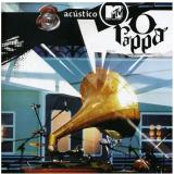 O Rappa - Acústico Mtv (CD)