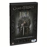 Game Of Thrones: A Primeira Temporada Completa (DVD) - Vários (veja lista completa)
