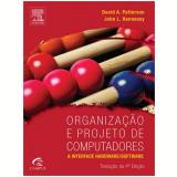 Organizaçao E Projeto De Computadores - John Hennessy