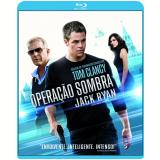 Operação Sombra: Jack Ryan (Blu-Ray) - Kevin Costner, Keira Knightley