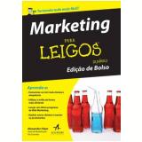 Marketing Para Leigos (livro De Bolso) - Alexander Hiam