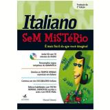 Italiano Sem Misterio - Marcel Danesi