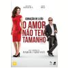Coracao De Leao (DVD)