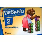 Projeto Desafio Matemática 2 -