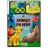 Disney Amigos Animais – Animais Em Ação - Disney