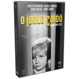 O Idolo Caido (DVD) - Jack Hawkins, Ralph Richardson, Bernard Lee