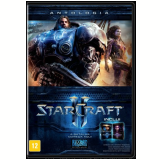 Starcraft Ii (PC) -