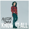Alessia Cara - Know-It-All (CD)